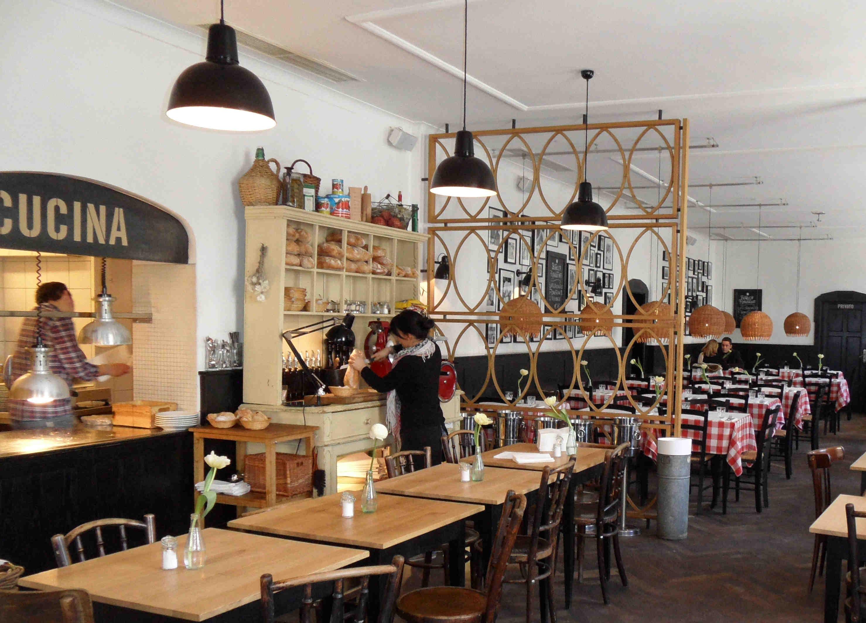 Fotogalerie: Bars, Restaurants und Cafés in Altschwabing ...