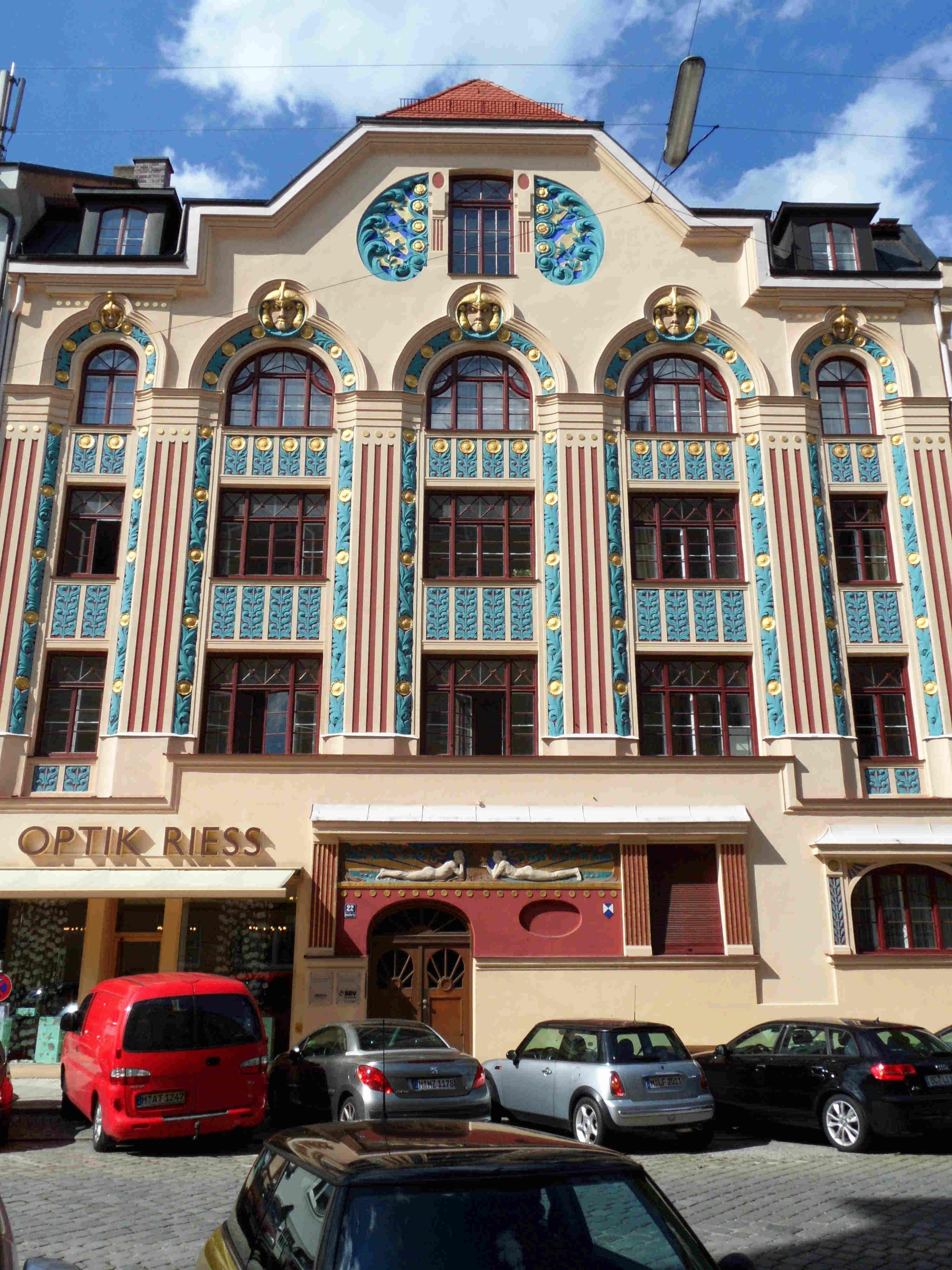 Hotel M Ef Bf Bdnchen City Center
